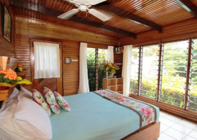The Mango Bure Fiji Beachfront Accommodation