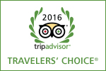 Tripadvisor Fiji Best Rate Resort Awards 2016