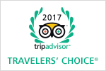 Tripadvisor Fiji Best Rate Resort Awards 2017