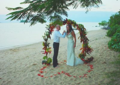 Fiji Wedding Packages at Coconut Grove, Taveuni (3)