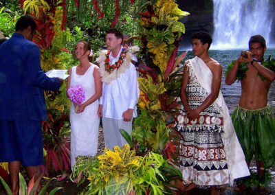 Fiji Wedding Packages at Coconut Grove, Taveuni (6)