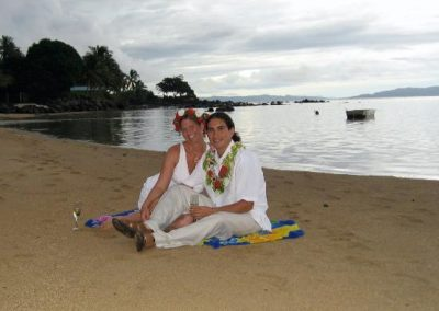 Fiji Wedding Packages at Coconut Grove, Taveuni (4)