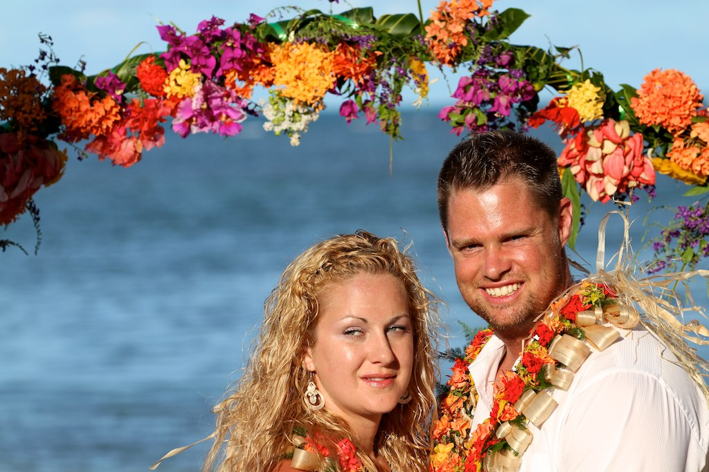 Fiji Wedding Packages at Coconut Grove, Taveuni (2)