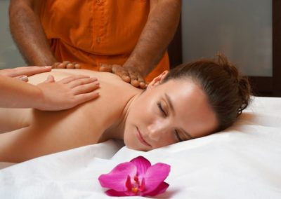 Massage and Spa Treatment at Coconut Grove, Fiji