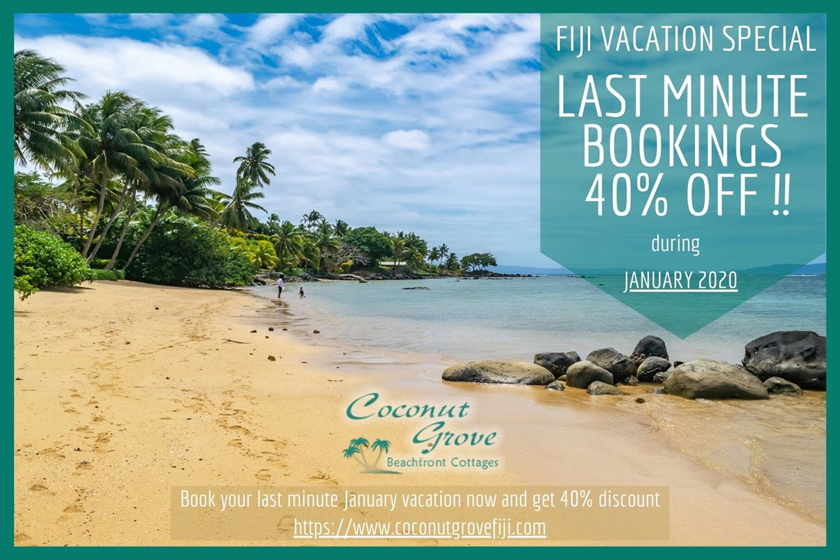2020 Fiji Vacation Specials at Coconut Grove Taveuni (1)