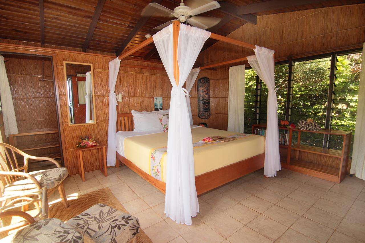 Banana Bure Fiji Beachfront Accommodation