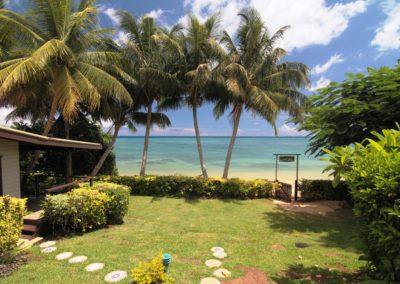 Beachfront Accommodation Taveuni Fiji