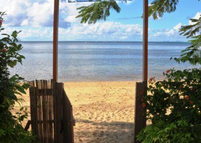 Step onto the Beach at Coconut Grove Fiji