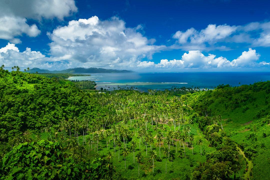 Explore Taveuni
