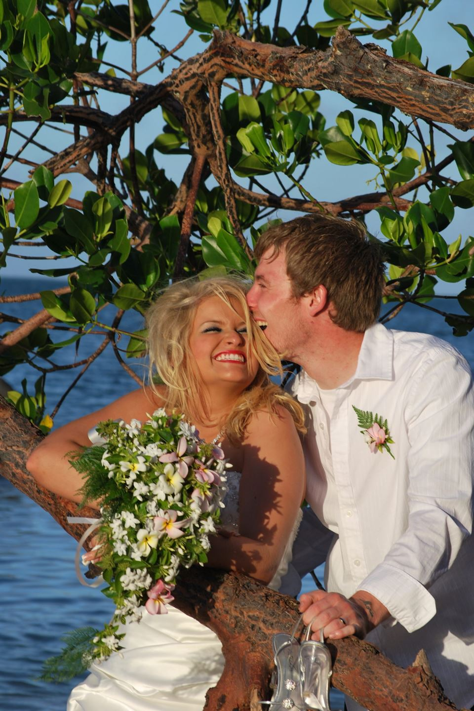 Fiji Wedding Packages at Coconut Grove, Taveuni (5)