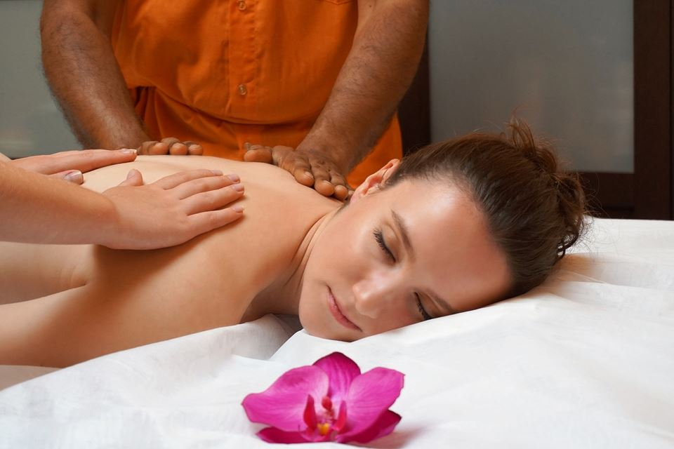 Fijian Massage and Spa Treatments