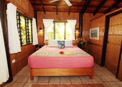 Mango Bure Coconut Grove Beachfront Cottages Fiji (33)