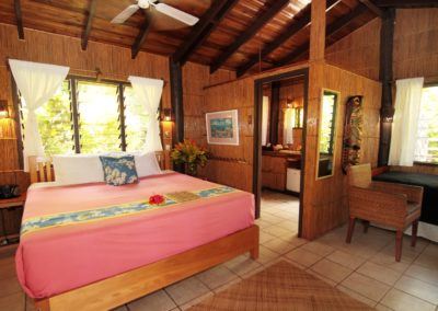 Mango Bure Coconut Grove Beachfront Cottages Fiji (7)