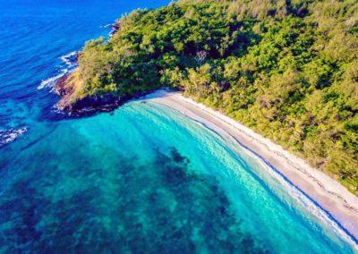 Taveuni Shoreline
